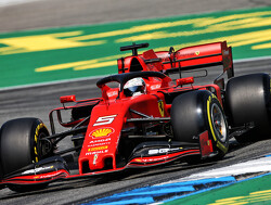 Vettel: Quite a bit of margin to go faster