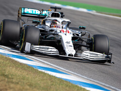 Qualifying: Hamilton on pole as Ferrari endures nightmare session