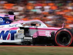 Racing Point is hetzelfde team met meer budget volgens Sergio Perez