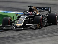 Haas F1 overweegt teamorders te gebruiken na nieuwe clash Grosjean en Magnussen