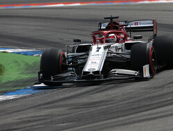 Alfa Romeo loses Germany penalty appeal, Williams keeps point