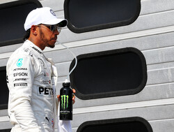 Hamilton: 2021 regulations are like Brexit