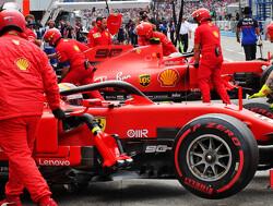 Ferrari to bring more aero upgrades to Hungary