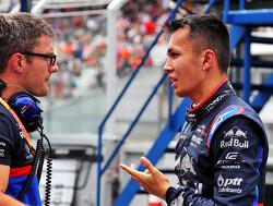 Kijk mee achter de schermen bij een Toro Rosso-engineer