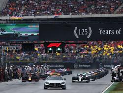 Jaarlijks wisselen Nurburgring en Hockenheim kan Duitse Grand Prix nieuw leven inblazen