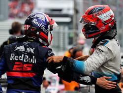 """Kubica: """"Zicht op Hockenheim slechter dan in het donker met mist tijdens rally"""""""