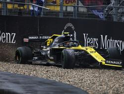 Terugkijken van oude races stilt honger naar F1 niet