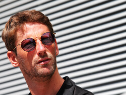 Grosjean: GPDA WhatsApp group 'very active' over discussions to resume racing