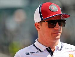 """Raikkonen: """"Alfa Romeo heeft geen invloed op wat ik in privéleven doe"""""""