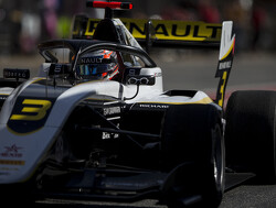 Practice: Lundgaard leads Piquet at the Hungaroring