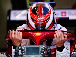 """Raikkonen: """"Puntentotaal is klote, maar vertelt niet hele verhaal voor Alfa"""""""