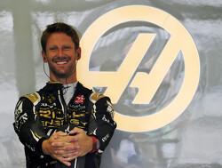 Zeg wat je denkt met Romain Grosjean