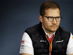Sainz en Norris de beste coureurs voor McLaren
