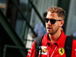 Alonso ontkent dat hij Vettel nooit gemogen heeft