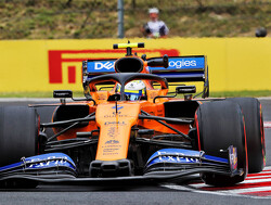 Norris 'happy' with Hungary result despite pitstop blunder
