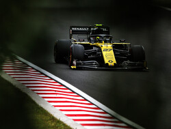 "Nico Hulkenberg: ""Spa absoluut een favoriet circuit"""