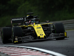 Too easy to blame luck for Renault struggles - Ricciardo