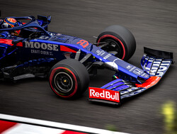 Albon: Silly driver error caused FP2 accident