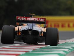 Seidl: McLaren expected to be weak at the Hungaroring
