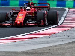 Vettel: SF90 an efficient car despite struggles