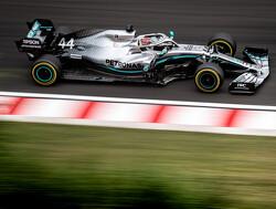 FP3: Hamilton heads Verstappen after shortened final practice