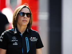 Williams opposed to more than 21 F1 races per season