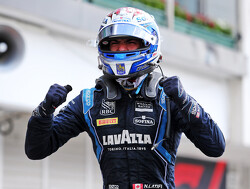 Feature Race: Latifi cruises to victory ahead of de Vries