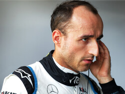 Kubica unsure of F1 future after 2019