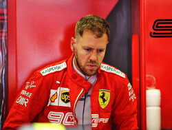 Vettel rates his 2019 season so far 5 out of 10