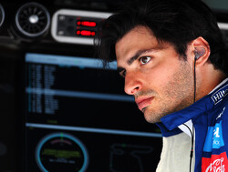 Sainz: Improved form thanks to not over-reacting
