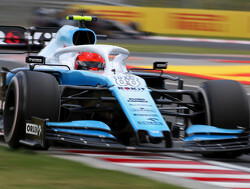 Kubica happy with car balance despite 1.3s gap to Russell