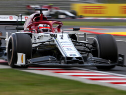 Raikkonen: Alfa Romeo doing well with limited resources