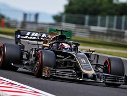 Mid-season driver change for Haas would be a 'desperate move'