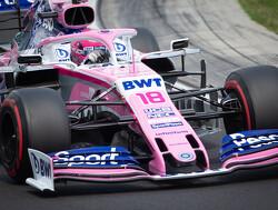 """Stroll: """"Racing Point moet zich echt richten op de huidige situatie"""""""