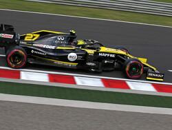 Renault langer in zee met BP en Castrol
