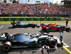 Mercedes raakt belangrijke schakel technisch team kwijt