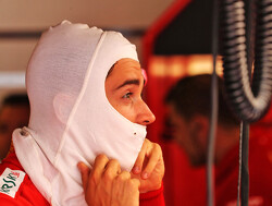 Leclerc: First laps at Spa always physically demanding