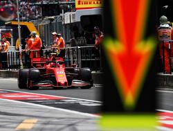 Ferrari targeting first win of 2019 at Spa