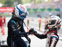 """De Vries: """"Scheelde weinig of ik had de finish in Hongarije niet gehaald"""""""