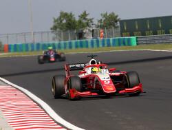 Schumacher pakt eerste F2-zege in Hongarije, De Vries zesde