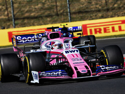 Fourth place in constructors still Racing Point's goal - Szafnauer
