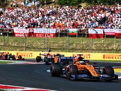 """Seidl: """"McLaren verwachtte veel minder sterk te zijn in Hongarije"""""""