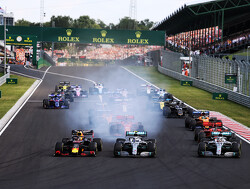 F1 could test different weekend formats in 2020