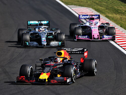 Hamilton: No better feeling than racing 'great driver' Verstappen