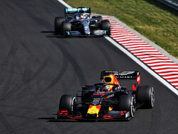 Horner defends decision not to pit Verstappen amid Hamilton battle