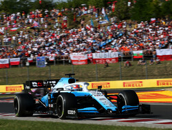 Only a drastic turn of events would see Williams departure - Russell