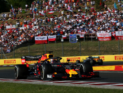 Isola believes Verstappen could have lasted on hard tyre