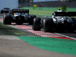 Pirelli aiming for 'wider working range' in 2021
