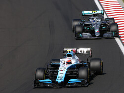 Williams extends engine deal with Mercedes