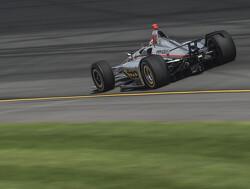 ABC Supply 500: Power wins shortened race at Pocono